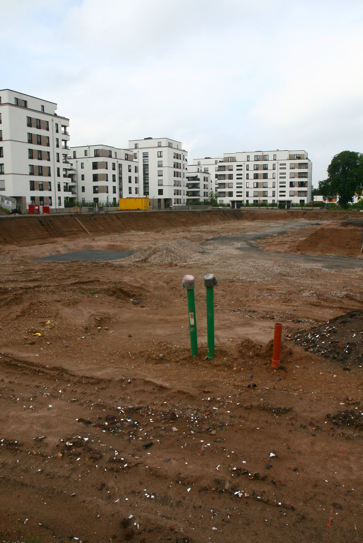 Wer profitiert vom Bauboom in Köln?